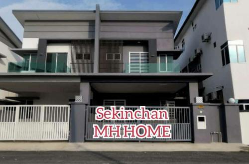 Sekinchan MH Home, Sabak Bernam