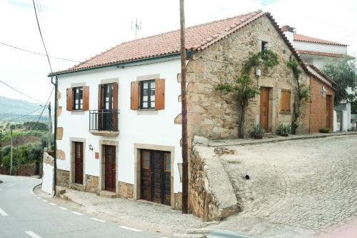 The Bakery Guesthouse, Fundão