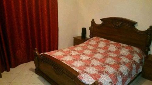 Appartement meuble a louer par mois, Fès