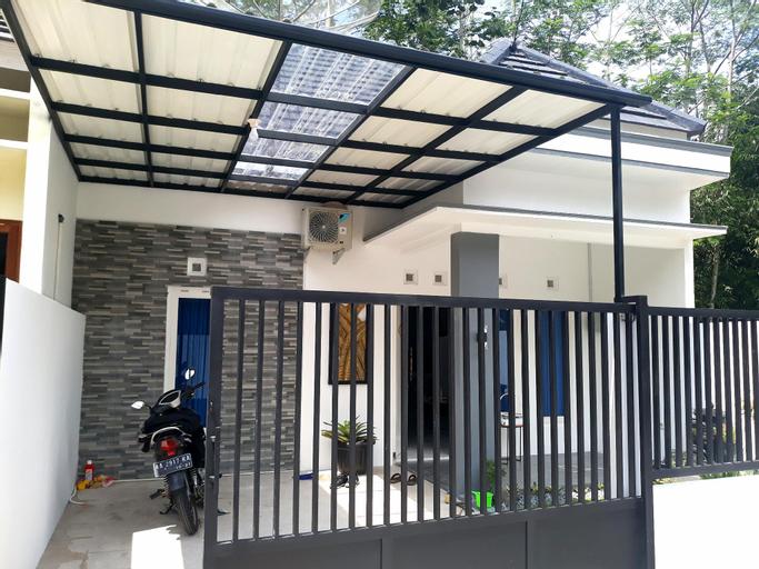 Griya Hasanah Home Stay, Magelang