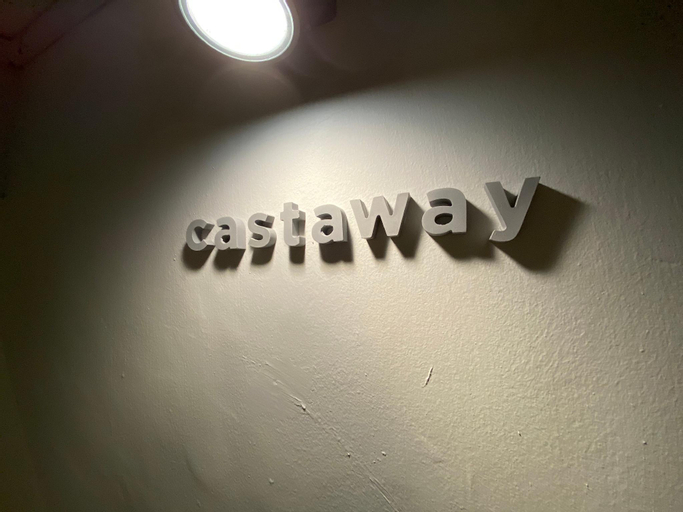 Castaway Stay 02 (Room Only), Kulim
