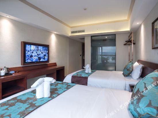 Yicheng International Hotel, Xishuangbanna Dai