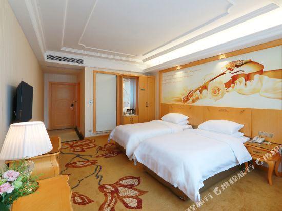 Vienna International Hotel (Fuzhou South Railway Station, Lulei Metro Station), Fuzhou