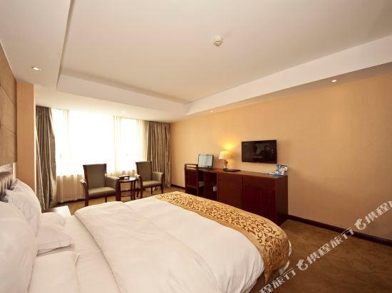 Kaibin Hotel (Fuqing Wanda), Fuzhou