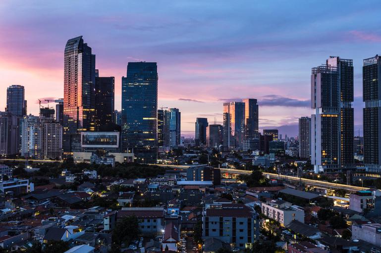 x, South Jakarta