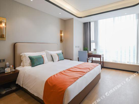 Jinling Jiachen Hotel (Nanjing Jiulong Lake), Nanjing