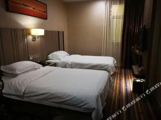 Jiu Tian Fashion Hotel, Fuzhou