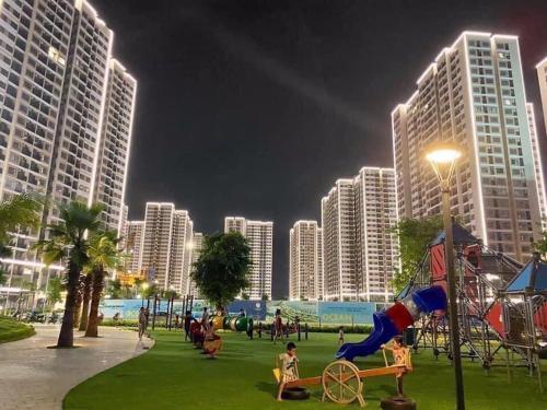 GAU Home - Vinhomes Ocean Park, Gia Lâm