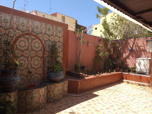 Grand appartement en plein centre de Casablanca, Casablanca
