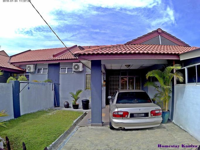 Homestay Kaniza 2, Gua Musang