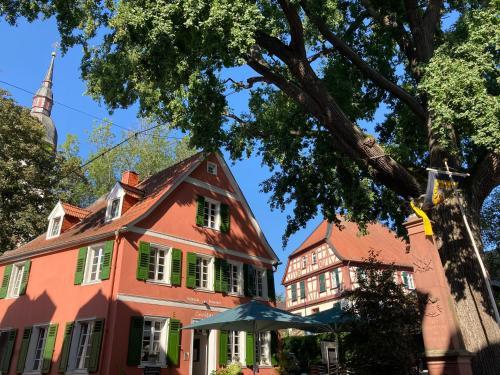 Nierstein Wohnung, Mainz-Bingen
