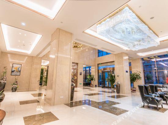 Jingyue Boutique Hotel, Suzhou