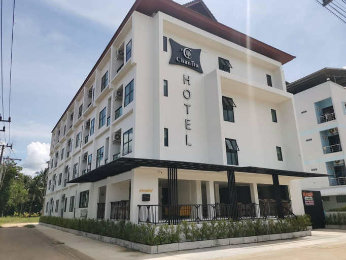 Chanita Hotel, Muang Chumphon