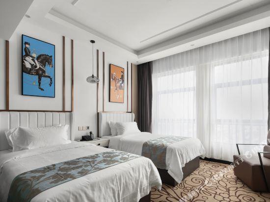 Baima Jimei Hotel, Suzhou