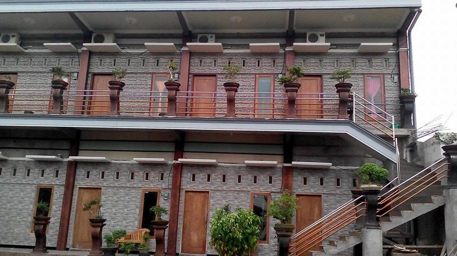 Affordable Room for 1 @ Center of Blitar, Blitar