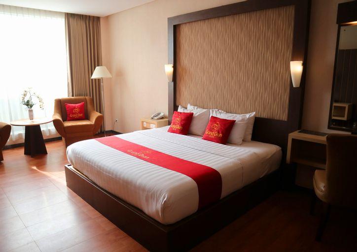 Grand Dian Hotel Brebes, Brebes
