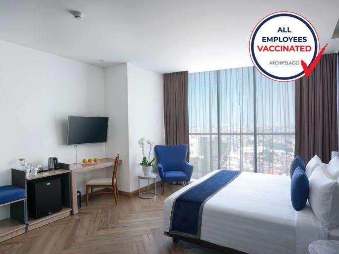 Aston Kemayoran City Hotel, Central Jakarta