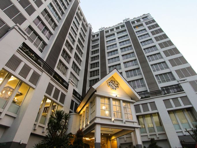 Grand Darmo Suite by AMITHYA, Surabaya