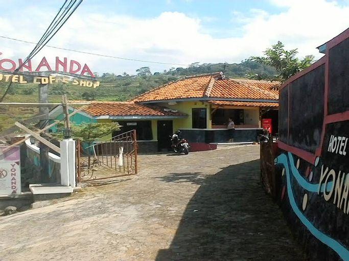 Hotel Yonanda, Semarang