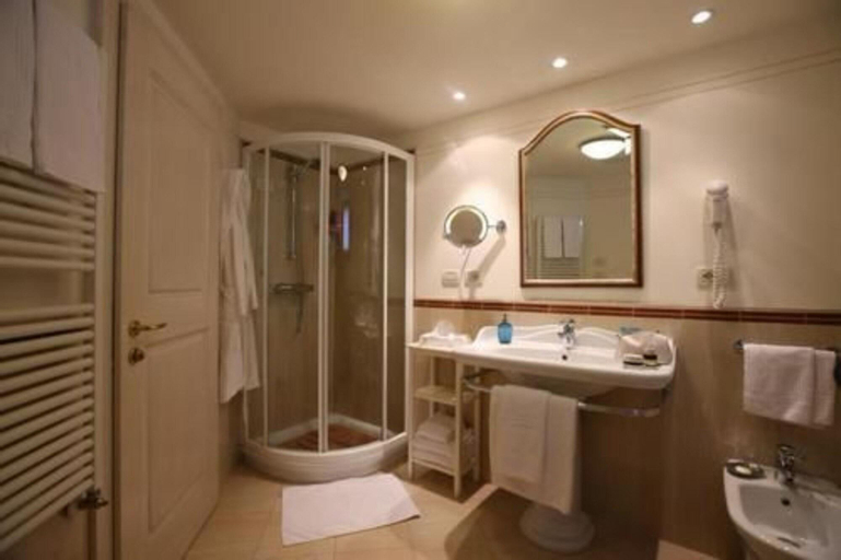 Alpen Suite Hotel, Trento