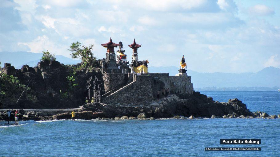 Mutiara Syariah 2, Lombok