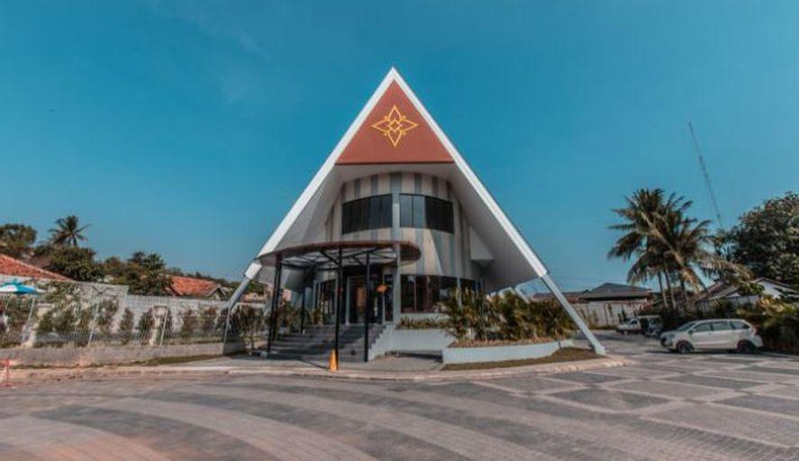 Villa Ubud Anyer - Nakula Sadewa Sanggraloka (2 Bedroom), Serang