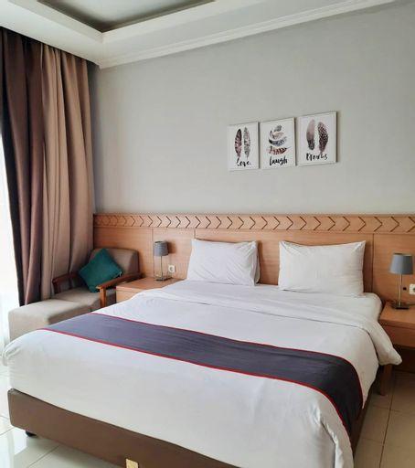 Villa Ubud Anyer - Villa Mungil 1 BR, Serang