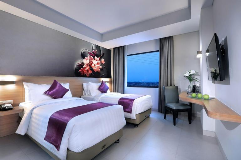 Quest Hotel Cikarang By Aston (tutup permanen), Cikarang