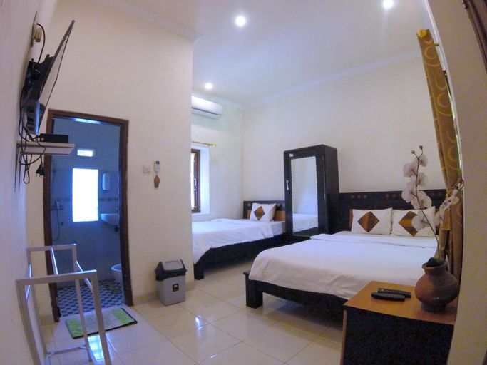 Guest House Ndalem Katong, Ponorogo