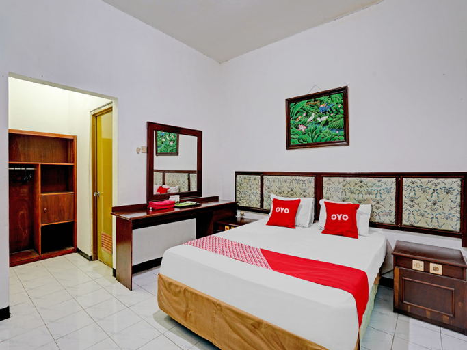 OYO 90361 Griya Noumi Syariah, Surabaya
