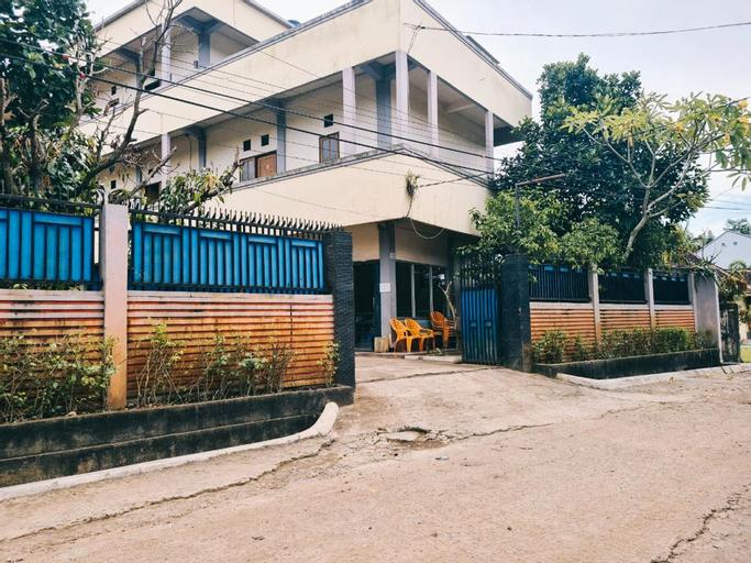 OYO 90508 Wisma Kenanga, Banyuasin