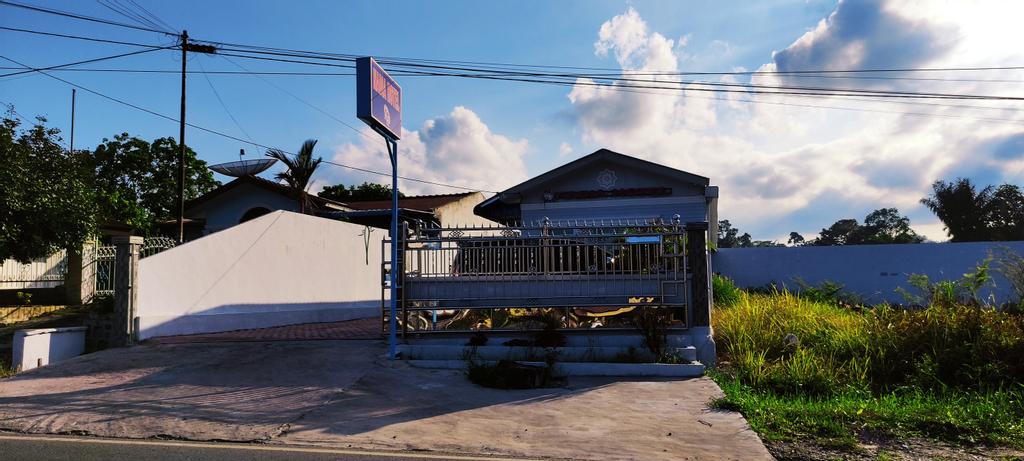 OYO 90509 Nadia Hotel, Pematangsiantar