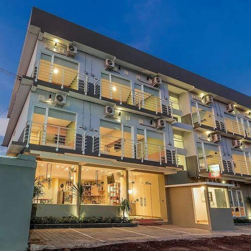 Sasmara Apartment, Denpasar