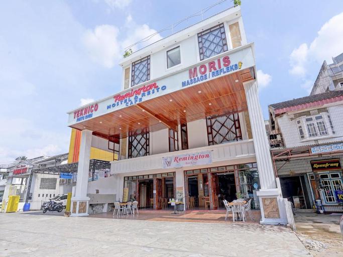 Remington Hostel Palembang, Palembang