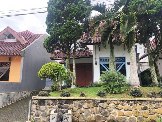 Villa Mungil Puncak, Cianjur
