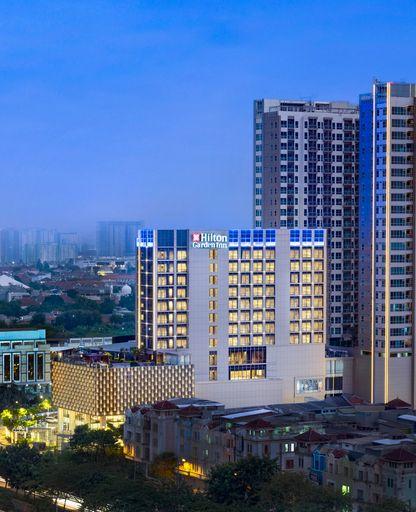 Hilton Garden Inn Jakarta Taman Palem, West Jakarta