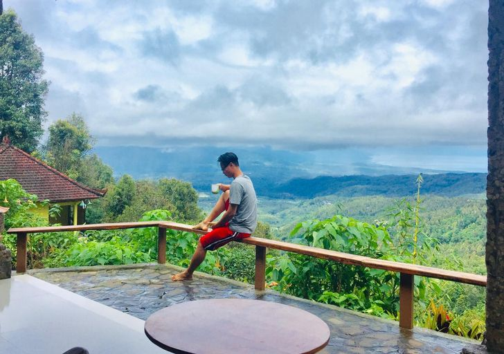 Arya Utama Garden Villa, Buleleng