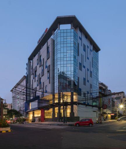 Hotel 88 Blok M, South Jakarta