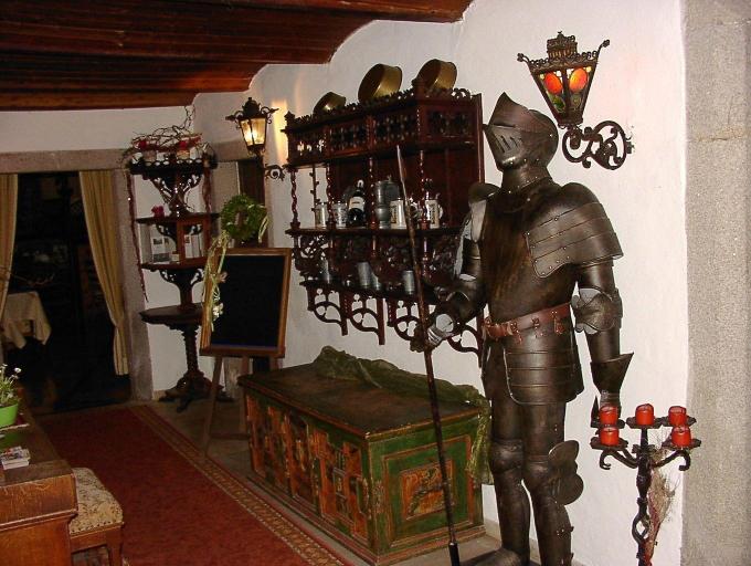 Schloss Egg, Deggendorf