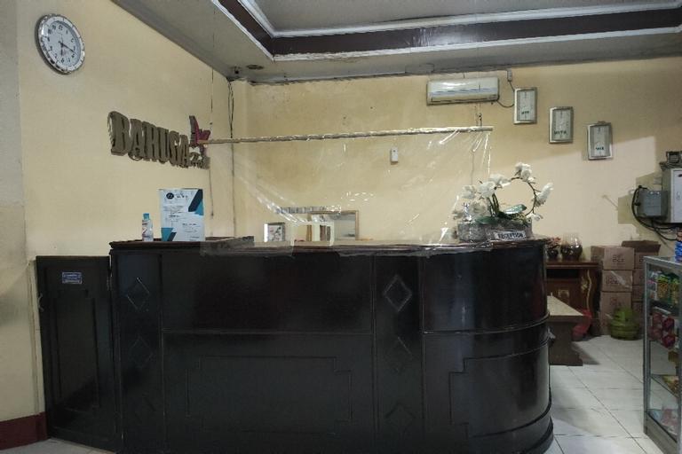 OYO 90529 Hotel Baruga Makassar, Maros