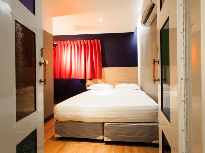 Cloud Nine Lodge Hotel, Ratchathewi