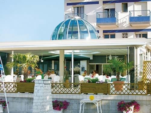 Hotel La Brezza, Venezia