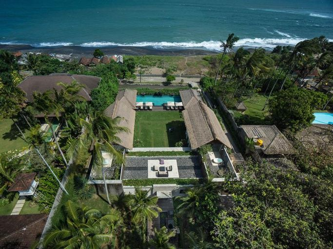 Seseh Beach Villas, Badung