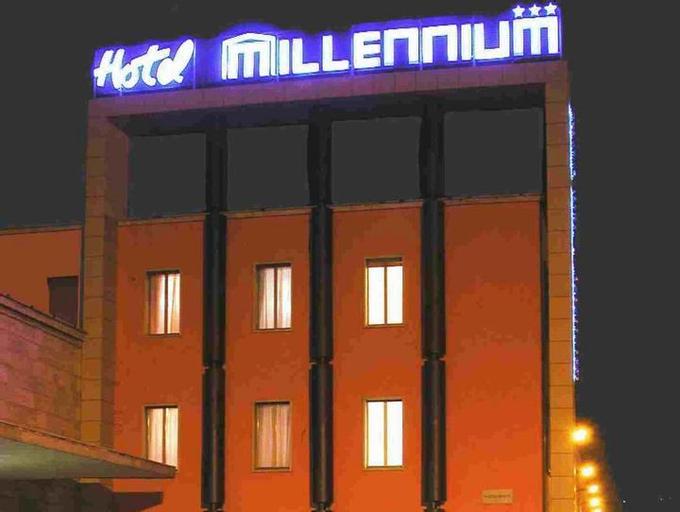 Hotel Millennium Palace, Terni