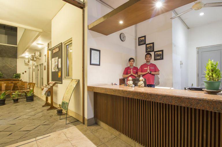 Hotel Poncowinatan, Yogyakarta
