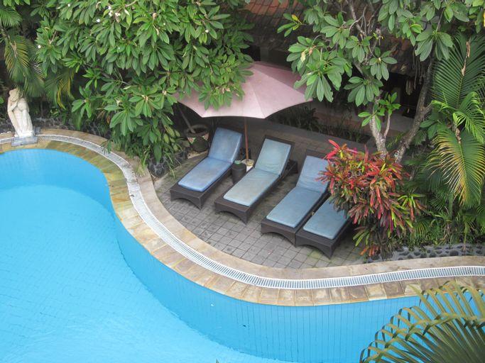 Secret Garden Inn Kuta, Badung