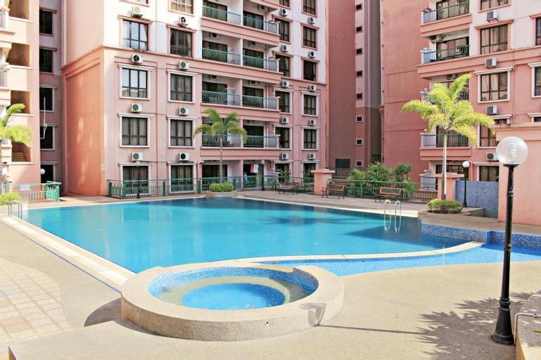 Ideal Holiday Apartment @Marina Court Resort Condominium, Kota Kinabalu