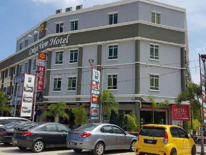 Cukai View Hotel, Kemaman
