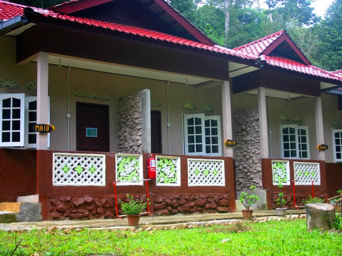 Nusa Holiday Village, Jerantut