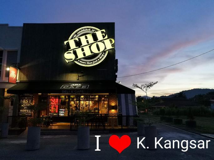 The Shop Hotel, Kuala Kangsar